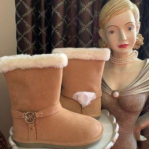 BNIB Michael Kors Boots